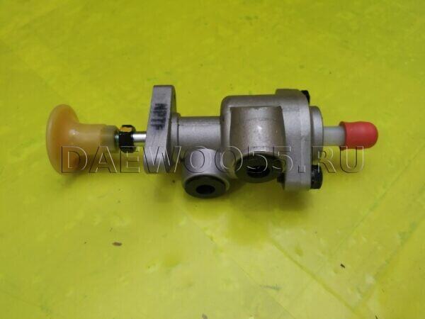 Клапан-кнопка стояночного тормоза 59720-8A950, 597208A950 HD120, HD370