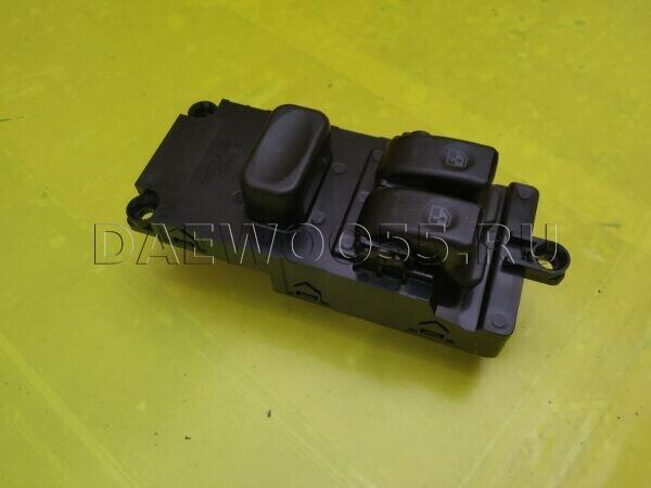 Кнопка электростеклоподъемника LH HD65, HD72, HD78 (93691-5H310, 93691-5L000)