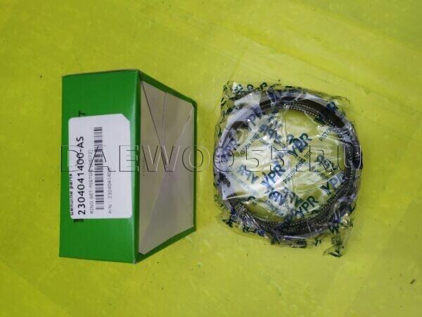 Кольца поршневые D4AL (евро2) HD72 23040-41400, 2304041400
