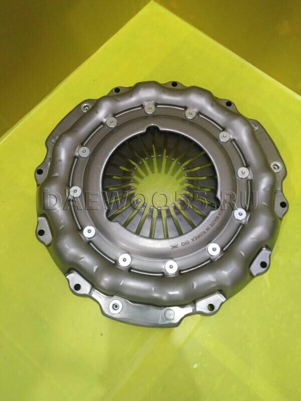 Корзина сцепления D4GA HD78 (VKD40867, 41200-5L010, HDC-114)