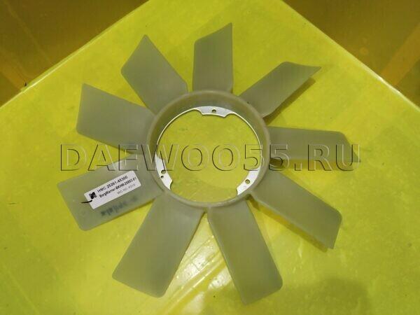 Крыльчатка вентилятора D4DD 25261-45300, 2526145300