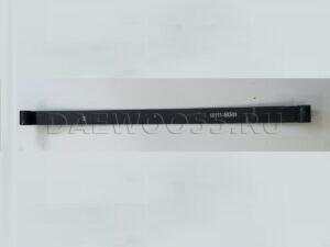 Лист рессоры задней коренной HD72, HD78 55111-5k500
