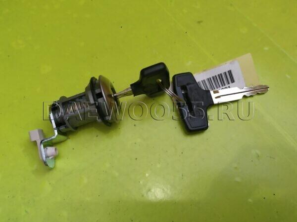 Личинка замка двери с ключами левый HD65, HD78 81910-5HA00, 819105HA00