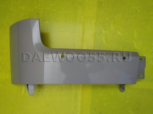 Накладка фары (ресничка) правая 86325-5K000 ЕВРО-3 HD78