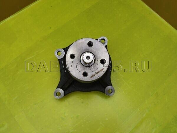 Насос охлаждающей жидкости D4AL 25100-41700