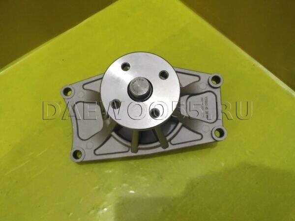 Насос охлаждающей жидкости D4DD, D4DB 25100-45002