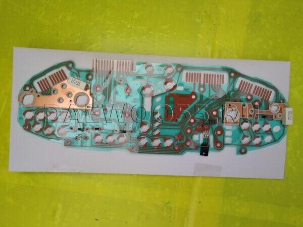 Плата печатная щитка приборов 94118-5K300, 941185K300