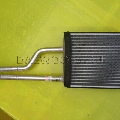 Радиатор отопителя 97213-6A000 HD120
