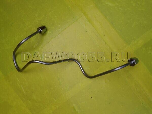 Трубка топливной форсунки 31420-83400 №2 D6A