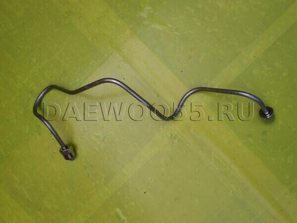 Трубка топливной форсунки 31450-83400 №5 D6A