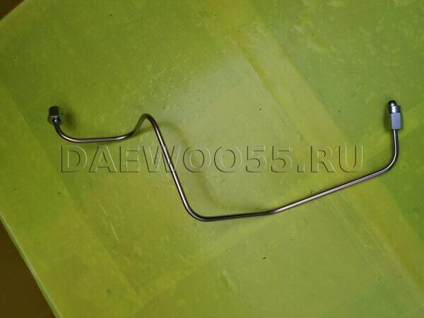 Трубка топливной форсунки 31460-83020 №6 D6A