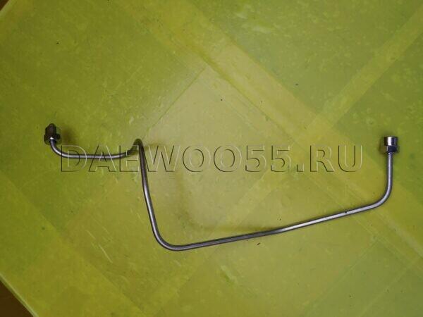 Трубка топливной форсунки 31460-83400 №6 D6A