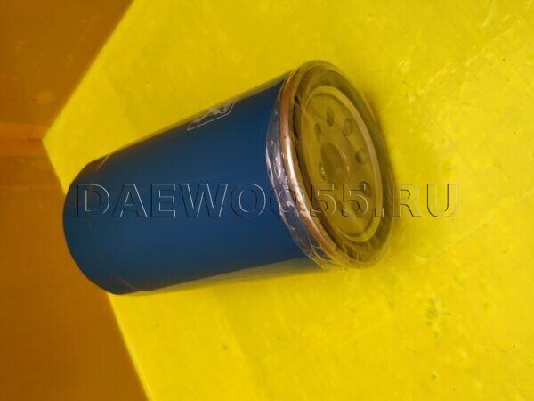 Фильтр топливный 31945-72001, 3194572001 D6AC, D6AB