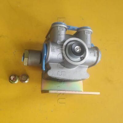 Кран стояночного тормоза DW регулировочный R14 RL3518JC01, 59510-7C100, 595107C100, 3454402290, 34544-02290