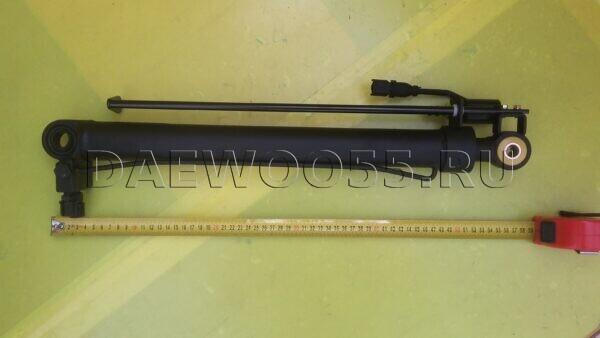Цилиндр подъема кабины DW Novus 34872-00080 34872-00100