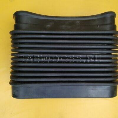 Гофра прямоугольная Daewoo Novus 32416-02190, 3241602190