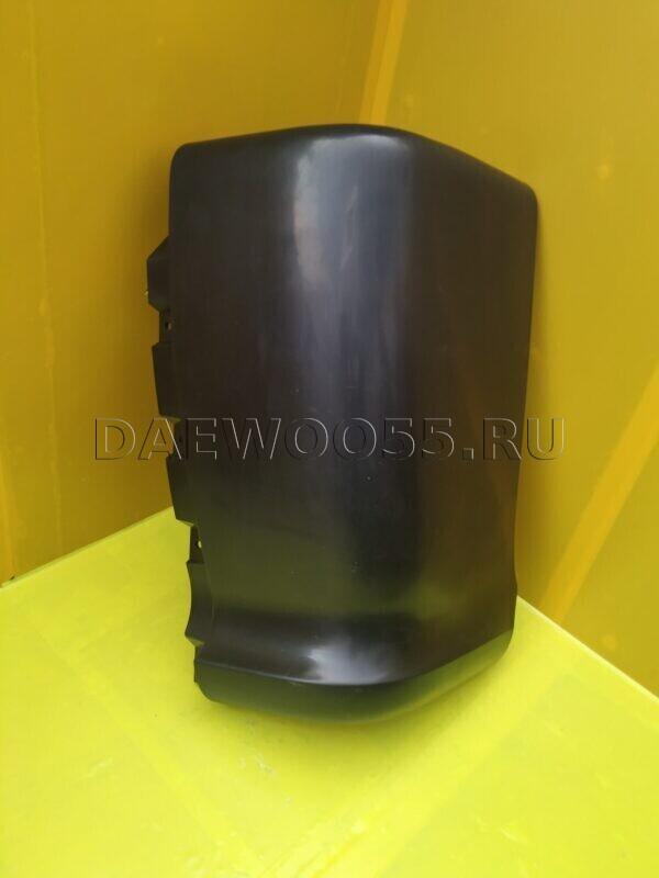Клык бампера Daewoo Novus LH 36610-01230, 3661001230