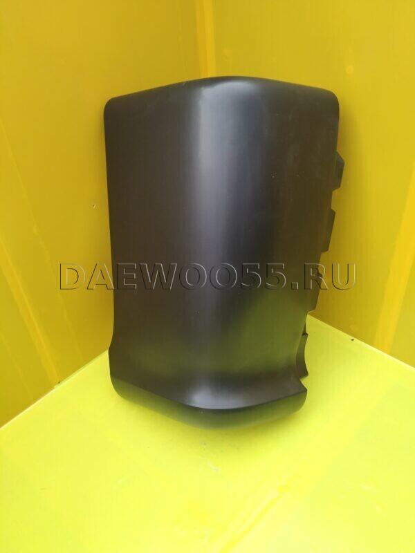 Клык бампера Daewoo Novus RH 36610-01110, 3661001110