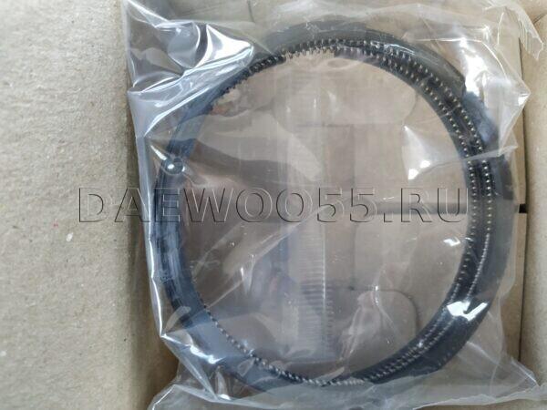 Комплект поршневых колец компрессора Daewoo Novus 65.02503-8254, 65025038254