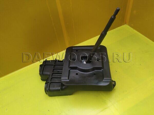Кулиса КПП низкорамник Daewoo Novus 33511-03520, 3351103520