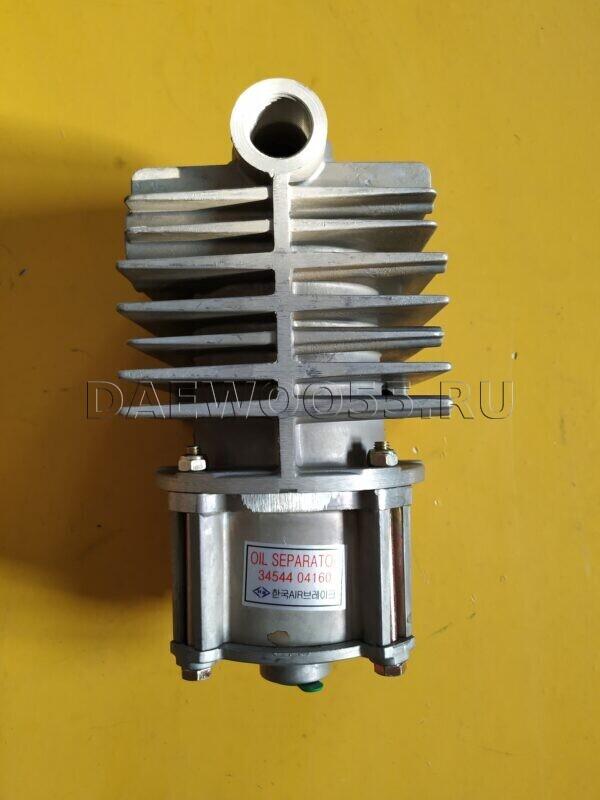 Маслоотделитель (сепаратор) Daewoo Novus 34544-04160, 3454404160