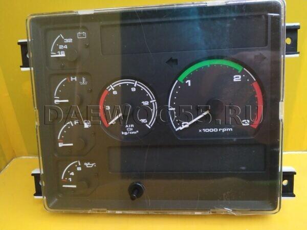 Панель приборов Daewoo 1851100580, 96704887