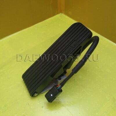 Педаль электронная Daewoo Novus 32211-00160