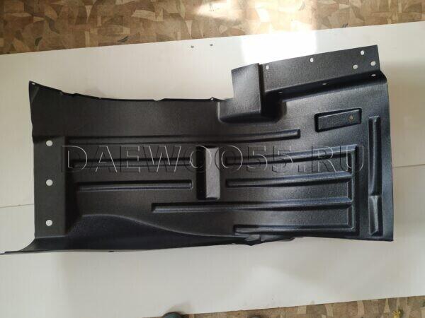 Подкрылок 35411-00800, 3541100800 Daewoo Novus FRT