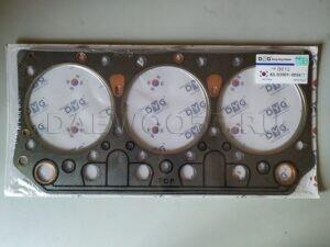 Прокладки ГБЦ DE12 65.03901-0056/0057