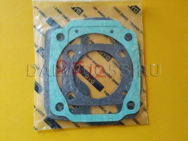 Прокладки компрессора DE12