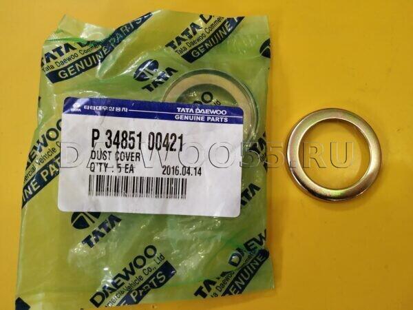Пыльник подшипника торсиона кабины 34851-00421, 3485100421