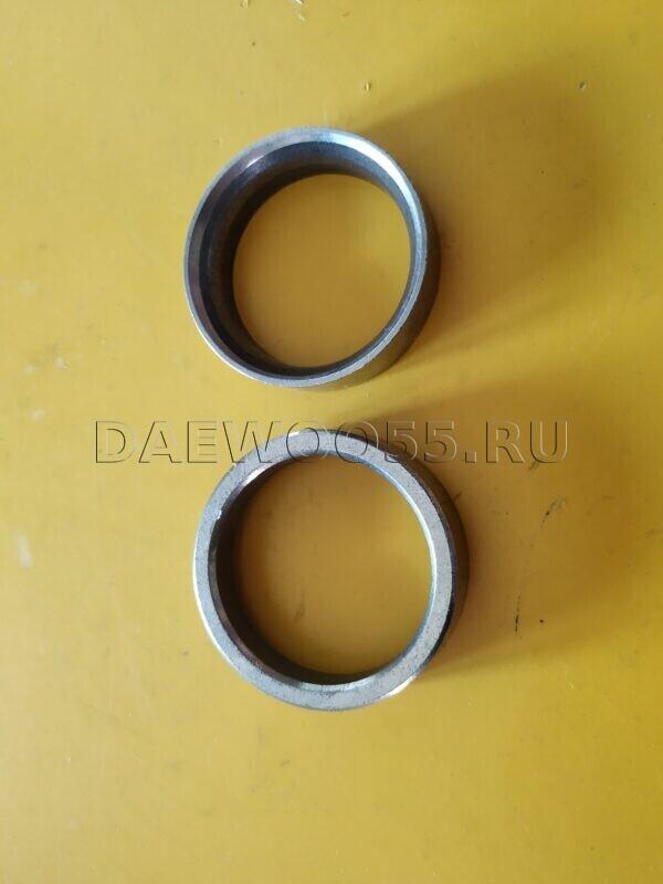 Седло клапана IN 65.03203-1055, EX 65.03203-1056 DL08 Daewoo