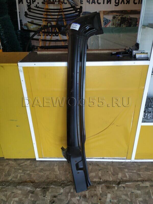 Стойка лобового стекла Daewoo Novus LH 35721-10070AS, 3572110070AS