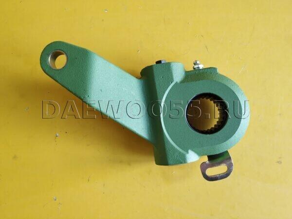 Трещотка тормозная Daewoo Novus 34542-03040