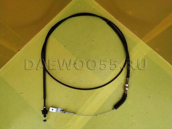 Трос акселератора DE12, DV15 32216-00110, 3221600110