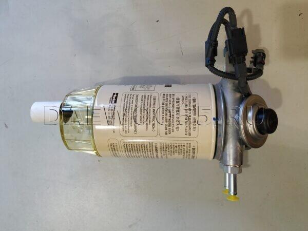 Фильтр топливный отстойник (в сборе) 31940-45903, 3194045903