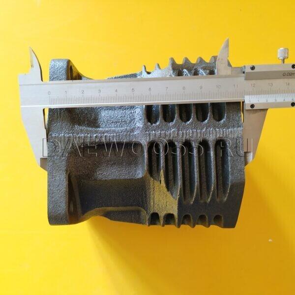 Цилиндр компрессора DE12 5 рёбер