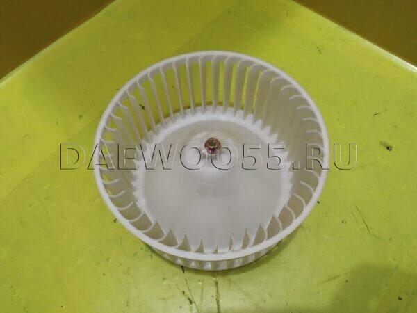 Крыльчатка мотора отопителя Daewoo Ultra 3894200010