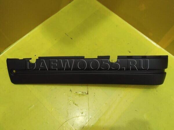 Ресничка фары левая Daewoo 3541100275
