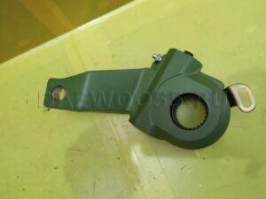 Трещотка тормозная FR RH Daewoo Ultra 15t кривая 25 шлицов (AUTO) 34541-00840, KBP0290