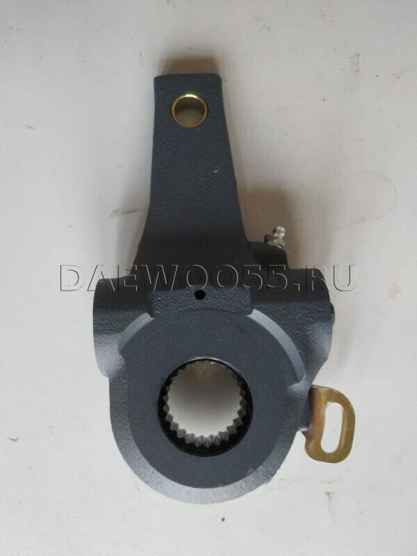 Трещётка тормозная Daewoo Novus прямая 25шл KBP0380, 34542-06100